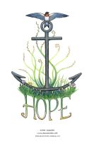 Hope by emla
