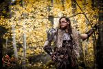 Photoshoot 2015 : Barbarian by Deakath