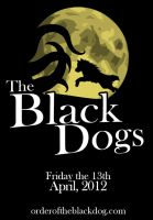 The Black Dogs by SonOfNothing