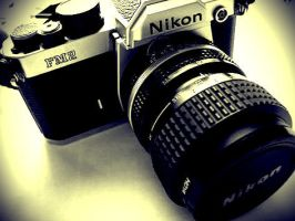 Lomography :: Camera by irrelevance113