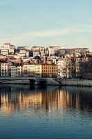 Lyon no1 by donnosch