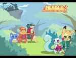Primgald Cover by Zhampy