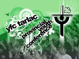 yfc tarlac pyc backdrop by eggay