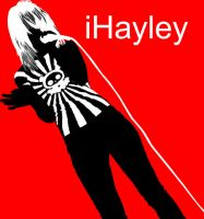 iHayley2 by DavidtheDestroyer
