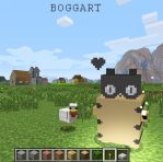 boggart minecraft by Apofiss