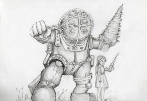 big daddy by justanotherexcuse