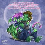 50. I Would Do Anything For You by NeroStreet
