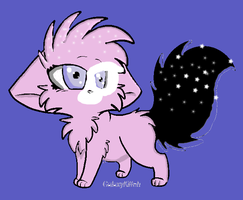 1 point adopt(CLOSED) by waterflamewerewolf