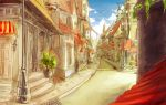street by FLAFLY