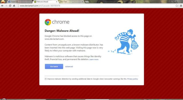 Malware... by DottyRoxy