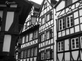 Strasbourg by Rounette
