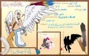 Featherfall App by LovelyGryphon
