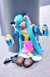 Magnet Miku: Embrace Me? by ArishigeAIKO
