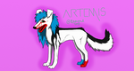 Artemis - ref sheet by ramond997