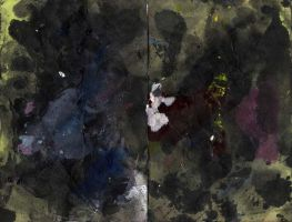 Painting's Waste Management 8 by gilbertlayole