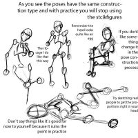 Pose tutorial by kalitarq