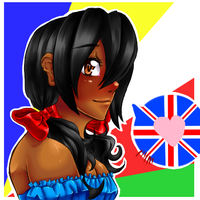 Seychelles Loves England by Liacat