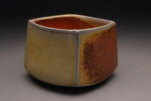 Square Bowl by btmccord