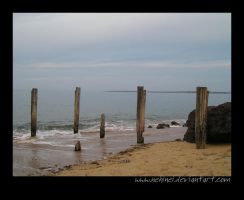Old Pier 1 by nehinei
