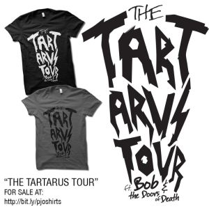 The Tartarus Tour