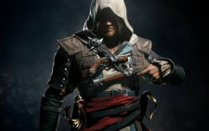 Assassin's Creed Iv Black Flag Wallpapers (2) by talha122