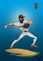 Brian Wilson by ratroze