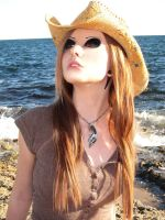 MISSynthetic Mask Her Eyes by MISSynthetic-Stock
