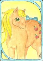 ATC Applejack by Haawan