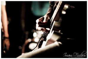 guitar by imamfirdaus