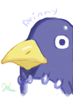 Prinny- can I be the hero? by SkippertheNewt