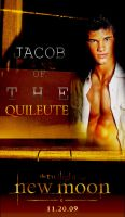 Jacob of the Quileute by StrawberryCake01