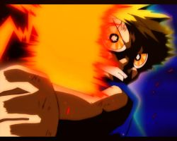 Zatch Bell Image 1 by MBarDeaD