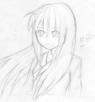 358/365 Remastered: Shouko by Immortally--Twined