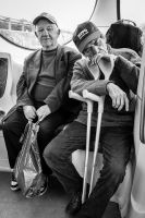 old men by neronin