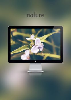 Nature 1 by Lukunder