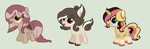 Breedable with sugar-angel-sparkles (CLOSED) by Strawberry-Spritz