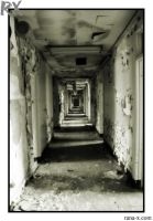Beauty and Decay in BMore 8 by rana-x