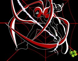 Superior Spider-Man by Lucky-JJ