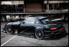 "S2K ""the Plague"" by psas"