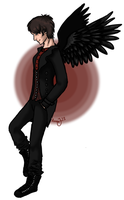 - commission: sinclair. by Ducktrot