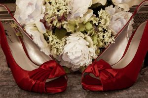 Wedding shoes by NolanCF