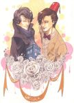 .:Wholock:. Happy Valentines Day by xLuneNoire