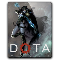 warcraft dota icon by Dosonko