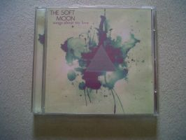 The Soft Moon - Front by SonicAntenna