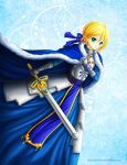 Saber by Eranthe