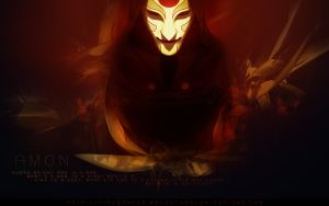 Amon by BreakthroughDesigns