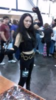 Comicpalooza 2011 today pic 6 by nickleboy