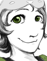 Nepeta by HappyFridge