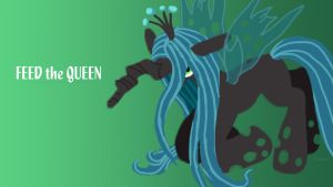 Chrysalis Wallpaper by telimbo