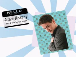 My name is James McAvoy by Darth-CookieCIA001